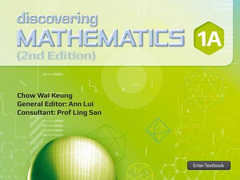 Discovering Mathematics 1A Express Student Version