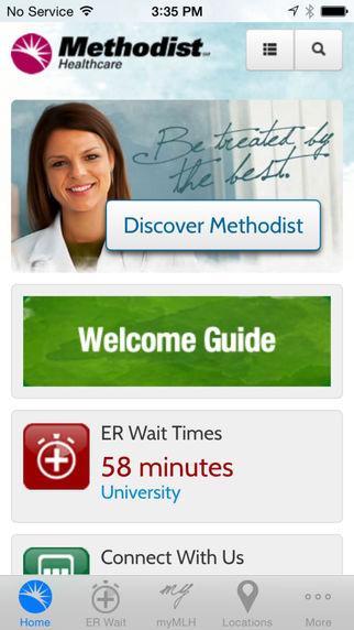 Methodist Le Bonheur Healthcare