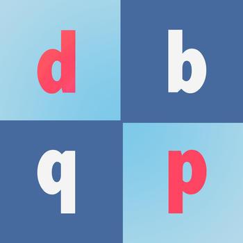 Dyslexia Test & Tips LOGO-APP點子