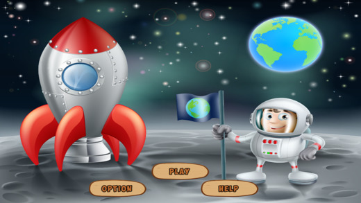 Astronaut Vs Cosmonaut Space - Run From The Craft Invaders Runnning Game PREMIUM by The Other Games