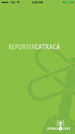 Repórter Catraca