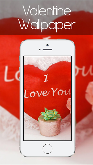 Love for Valentine Wallpapers HD Backgrounds Photo Editor Ringtones