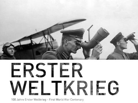 Erster Weltkrieg - SZ Photo
