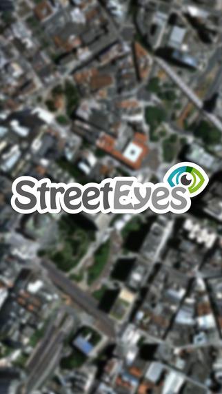 StreetEyes