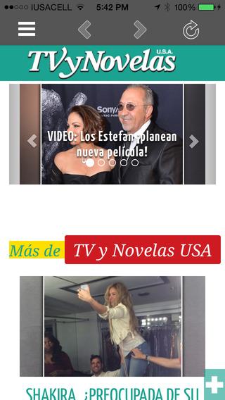 TVyNovelas USA Móvil