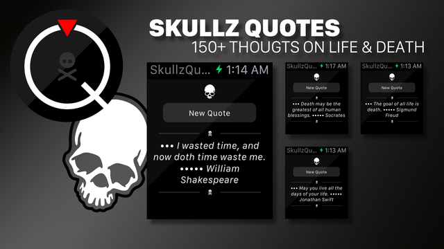 Skullz Quotes
