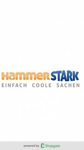 Geschenkeshop Hammerstark