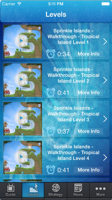 download Game Guide For Sprinkle Islands apps 4