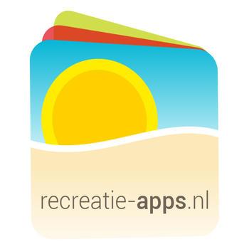 Recreatie-app Hotel LOGO-APP點子