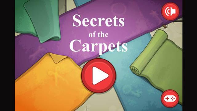 Adventure Under The Carpet