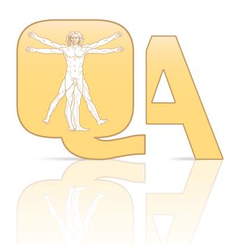 QuickArt 教育 App LOGO-硬是要APP