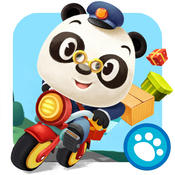 Education – Dr. Panda's Mailman [iOS]