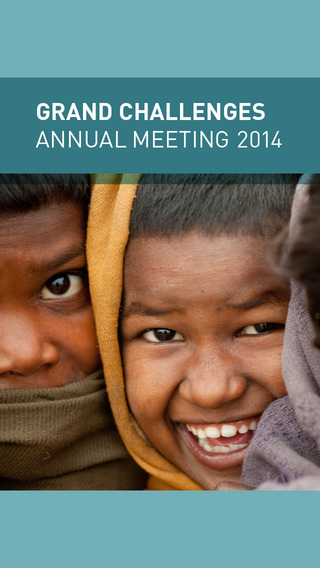 Grand Challenges 2014 Meeting