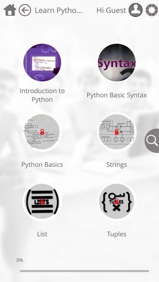 Learn Django and Python by Golearningbus