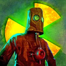 هک بازی Radiation Island