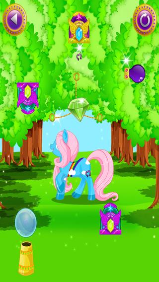 Amazing Pony Physics Challenge
