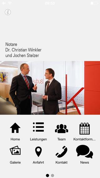 Notare Winkler Stelzer