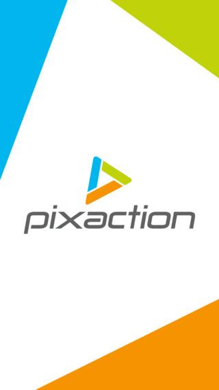 Pixaction