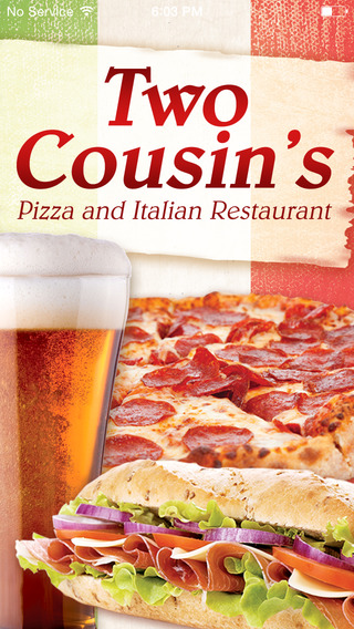 Two Cousin's Pizza - Mt Joy