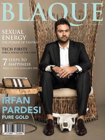 Blaque Magazine