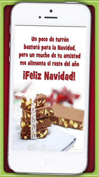 Christmas sentences with humor - funny Christmas messages and states in Spanish - Premium