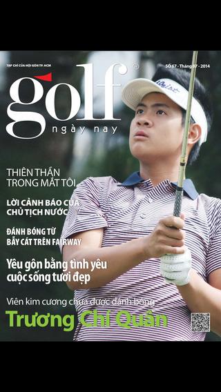 Golf Ngày Nay
