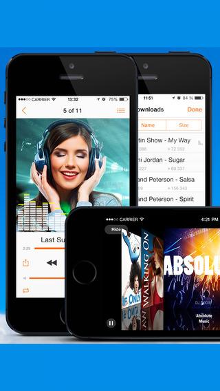 Free Music Pro - Music MP3 Maker