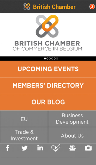 British Chamber Of Commerce in Belgium