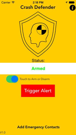 玩免費工具APP|下載CrashDefender app不用錢|硬是要APP