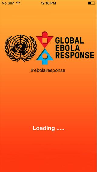 Global Ebola Response: UN Multimedia