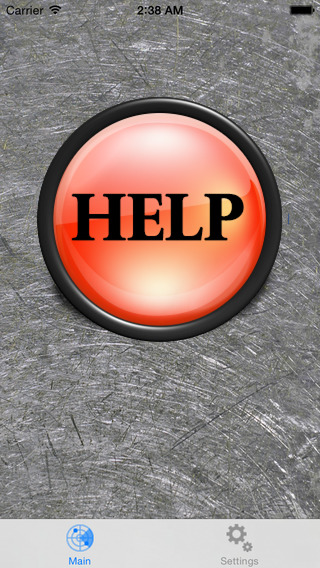 HELP - Emergency