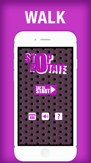 Stop.Rotate.Repeat - addictive skill arcade game