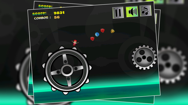 Jumper Mechanic : The Dream Garage Nightmare Madness - Gold