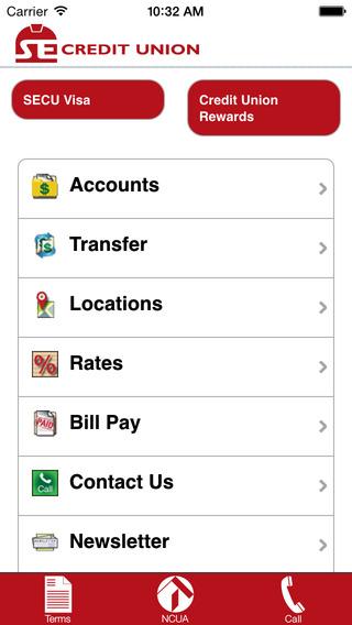 Select Mobile Banking