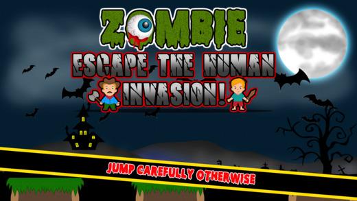 Zombie Escape The Human Invasion