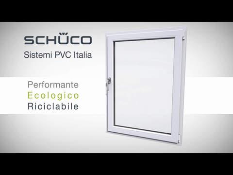 Schüco PVC Italia
