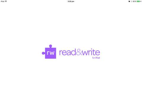 Read Write for iPad