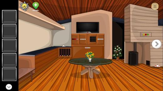 【Free Escape】Can You Escape Room In Woods - Adventure Challenge Room Escape Screen520x924