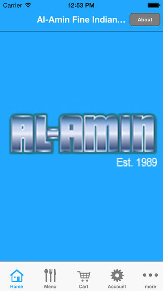 Al-Amin Fine Indian Cuisine