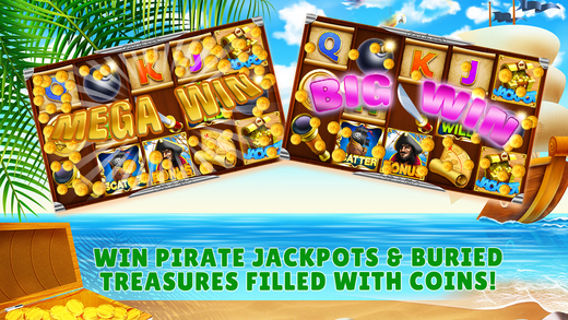 5 treasures slot machine apps for iphone