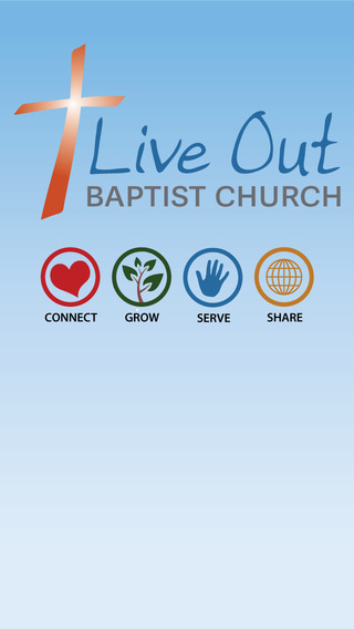 Live Out Baptist Church