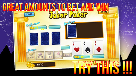 Greek Gods Of The Casino with Slots Blackjack Poker and More