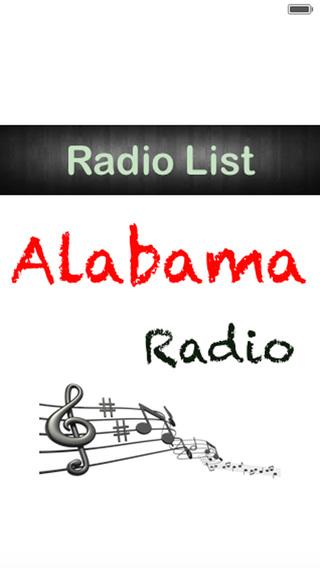 Alabama Radio Stations