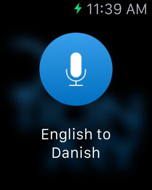 Danish English Dictionary & Translator iPhone Screenshot 6