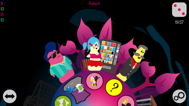 King of Booze: Best Fun Drinking Game Screenshots