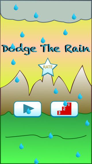 Dodge The Rain