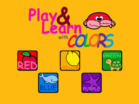 Play Learn with Colors
