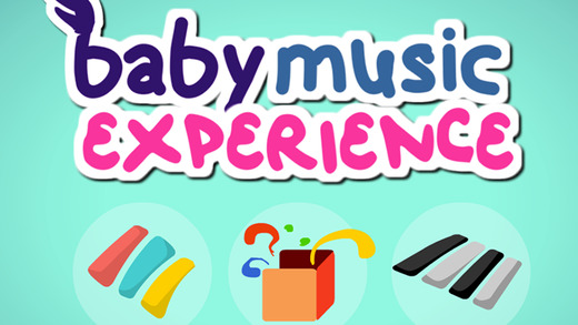 Baby Music Experience