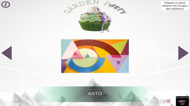 Garden Party 2.0