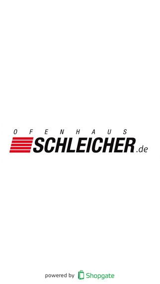 Ofenhaus Schleicher